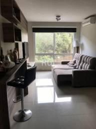 Apartamento à venda com 2 dormitórios em Jardim carvalho, Porto alegre cod:6928