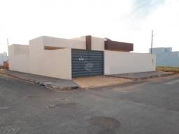 Casa à venda com 3 dormitórios em Primavera do leste, Primavera do leste cod:BR3CS10386