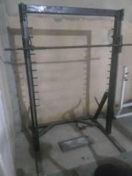 Academia/Musculação/Fitness