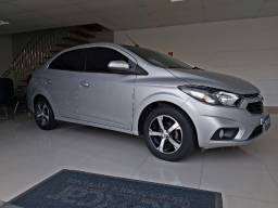 Chevrolet Prisma 1.4 LTZ 8V Flex 4p Aut