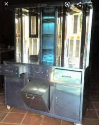 Maquina de shawarma e kebab