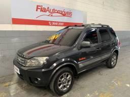 Ford Ecosport 1.6 Freestyle 8V Flex 4P Manual (GNV)