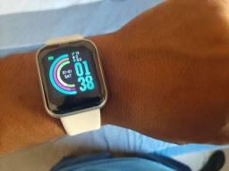 Smart Watch D20 - Promoção - Incluso Entrega/ smartwatch