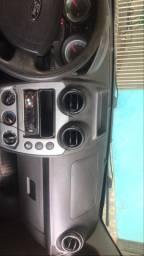 Fiesta hatch 1.6 2010/2011