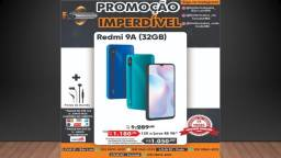 Celular redmi 9a 32 gb blue