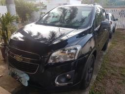 Vendo ou troco GM Tracker LTZ at 2015