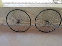 Rodas bontrager 29er bike treek xcaliber 5