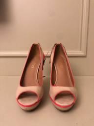 Sapato sandália Esdra