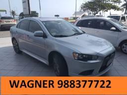 Lancer GT 2.0 16V 160 Cv 2014 - Wagner *