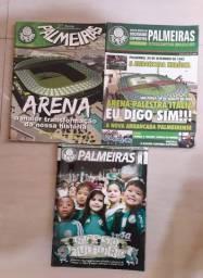 Revista do Palmeiras oficial