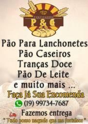 P&G Panificadora