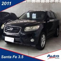 Santa Fé 2011 - 3.5