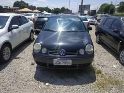 Polo 1.6 2005/2006