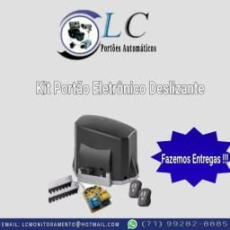 Kit Motor Deslizante R$ 600,00