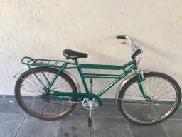 Bicicleta Caloi barra forte