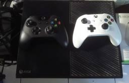 Vendo vídeo Game xbox One Console