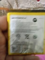 Bateria Moto G7 Play Semi Nova