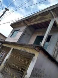 Casa em conjunto residencial