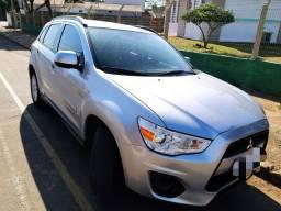 Vende-se Mitsubishi ASX 2.0 - Ano 2012/2012 - Gasolina - R$ 52.000,00