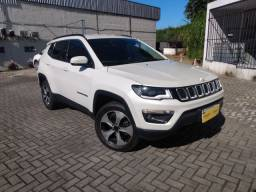 Jeep Compass Longitude 2018 Diesel Luciano Andrade