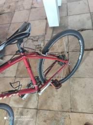 """Vendo Bicicleta ou Troco por Notebook"""" Menos Positivo"""""""