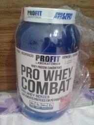 Proteina para treino