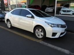 Toyota Corolla 1.8 GLI 16/17 Automatico. Vendo/Troco/Financio