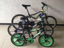 Bicicleta (leia descrição)