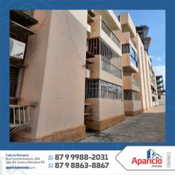 Apartamento no Edif. Rio Pontal - Bairro do Centro (Venda/Aluguel)