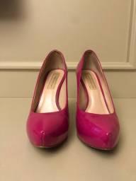 Sapato Scarpin Jorge Bischoff