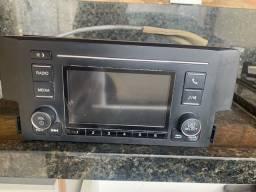 RADIO MULTIMÍDIA HONDA CIVIC