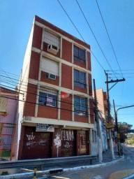 Apartamento com 1 dormitório à venda, 62 m² por R$ 165.000,00 - Cidade Baixa - Porto Alegr