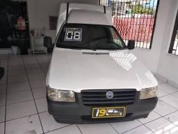 Fiat Fiorino  Furgão 1.3 (Flex) FLEX MANUAL