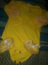 vendo pra bebe