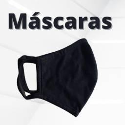 Máscaras com Silk
