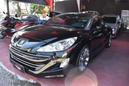 Peugeot rcz 2013 1.6 16v turbo gasolina 2p automÁtico
