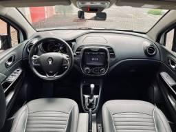 Renault captur 2018 Entrada 15mil+48×1.350 fixas