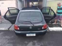 Carro Fiesta 2002