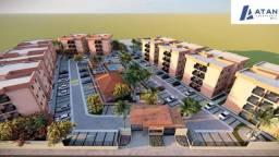 Lançamento excelente condomínio a 400 metros da BR, antigo Forró nu Sitio
