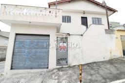 Casa Terrea para aluguel, 2 quartos, Vila Industrial - São Paulo/SP