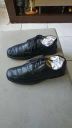Sapato social preto Rafarillo tam. 41