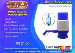 Título do anúncio: Bomba de Água para Garrafão