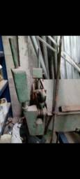 Viradeira de Chapa 3mm 2metros