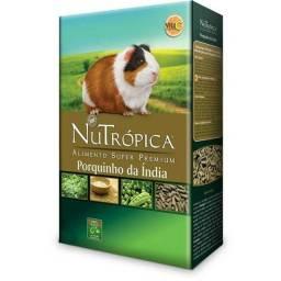Ração Nutrópica Porquinho da Índia<br>1.5kg