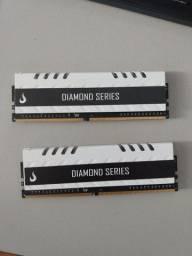 Memória RAM ddr4 3200 mhz