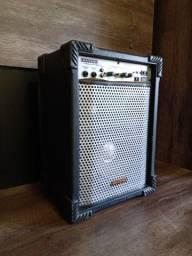 Amplificador Multibox 350 Hayonik