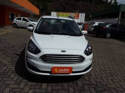 FORD KA 2020/2020 1.0 TI-VCT FLEX SE SEDAN MANUAL