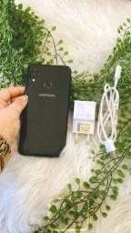 Samsung Galaxy a10s Black 32/3gb ram