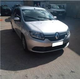 Renault Logan / Parcelo Direto