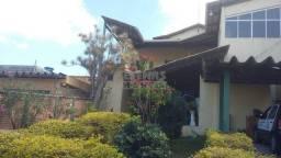 Casa à venda com 4 dormitórios em Santa helena, Contagem cod:23476